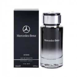 Mercedes-Benz Intense 100 ml EDT for men perfume