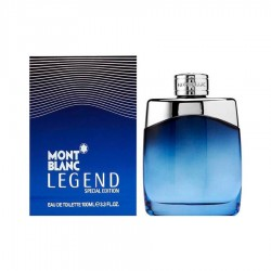 Mont Blanc Legend Special Edition 100 ml for men