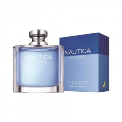 Nautica Voyage 100 ml for men perfume