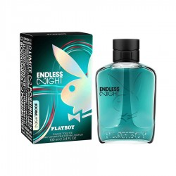 Playboy Endless Night 100 ml EDT for men perfume