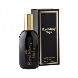 Royal Mirage Night 120 ml for men perfume