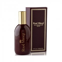 Royal Mirage 120 ml for men