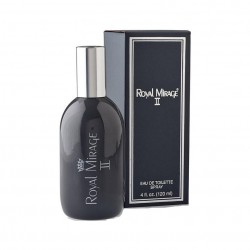 Royal Mirage II 120 ml for men perfume