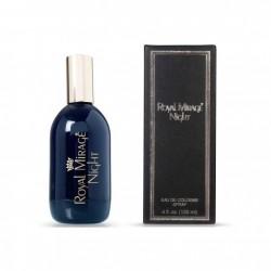 Royal Mirage Night 120 ml for women perfume
