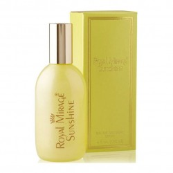 Royal Mirage Sunshine 120 ml for men