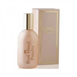 Royal Mirage Paradise 120 ml for women