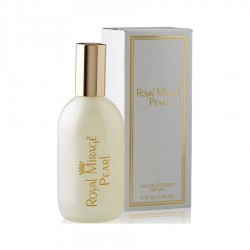 Royal Mirage Pearl 120 ml for men