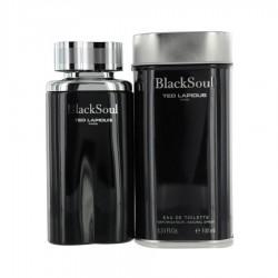 Ted Lapidus Black Soul 100 ml EDT for men perfume