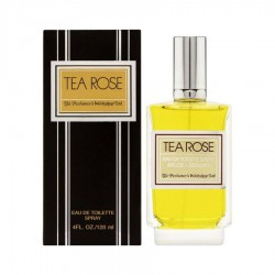 The Perfumer's Workshop Tea Rose 120 ml for men & women