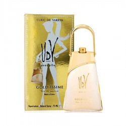UDV Gold Issime 75 ml for women perfume