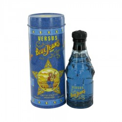 Versace Blue Jeans 75 ml for men perfume