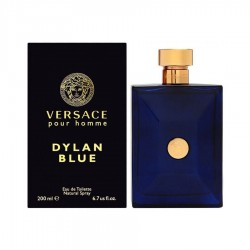 Versace Dylan Blue 200 ml for men - Outer Box Damaged