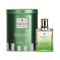 Yardley London Gentleman Adventure 100 ml EDT for men perfume