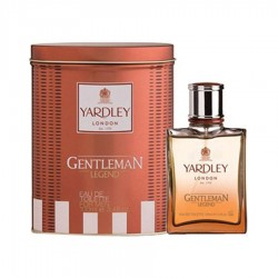 Yardley London Gentleman Legend 100 ml EDT for men perfume