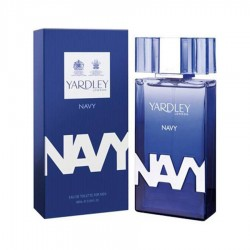 Yardley London Navy 100 ml EDT for men perfume
