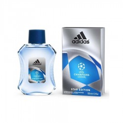 Adidas Champions League Star Edition 100 ml EDT for men perfume