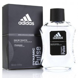 Adidas Dynamic Pulse 100 ml EDT for men perfume