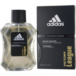 Adidas Victory League 100 ml EDT for men - Outer Box Damaged perfume