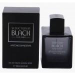 Antonio Banderas Black Seduction 100 ml Edt for men