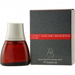 Antonio Banderas Spirit 100 ml Edt for men