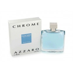 Azzaro Chrome 100 ml for men perfume