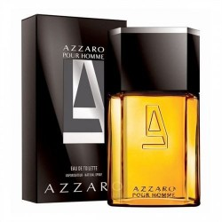 Azzaro Pour Homme 100 ml for men perfume