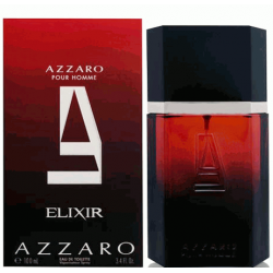 Azzaro Pour Homme Elixir 100 ml for men perfume