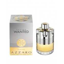Azzaro Wanted 100 ml for men perfume