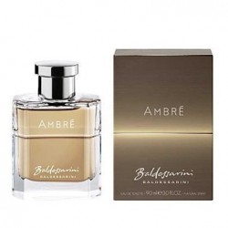 Baldessarini Ambre 100 ml for men