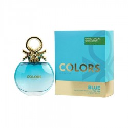 United Colors of Benetton Blue Benetton 80 ml for women