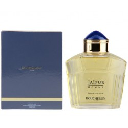 Boucheron Jaipur Homme 100 ml for men - Outer Box Damaged perfume