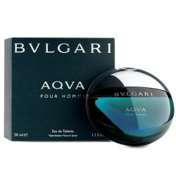 Bvlgari Aqva 100 ml for men - Tester