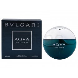 Bvlgari Aqva 150 ml for men