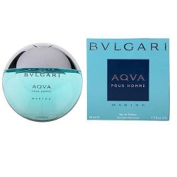 Bvlgari Aqva Marine 100 ml for men