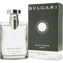 Bvlgari Homme Soir 100 ml for men perfume