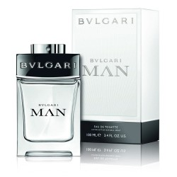 Bvlgari Man 100 ml for men perfume