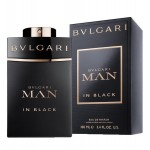 Bvlgari Man In Black 100 ml for men