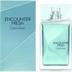 Calvin Klein Encounter Fresh 100 ml for men