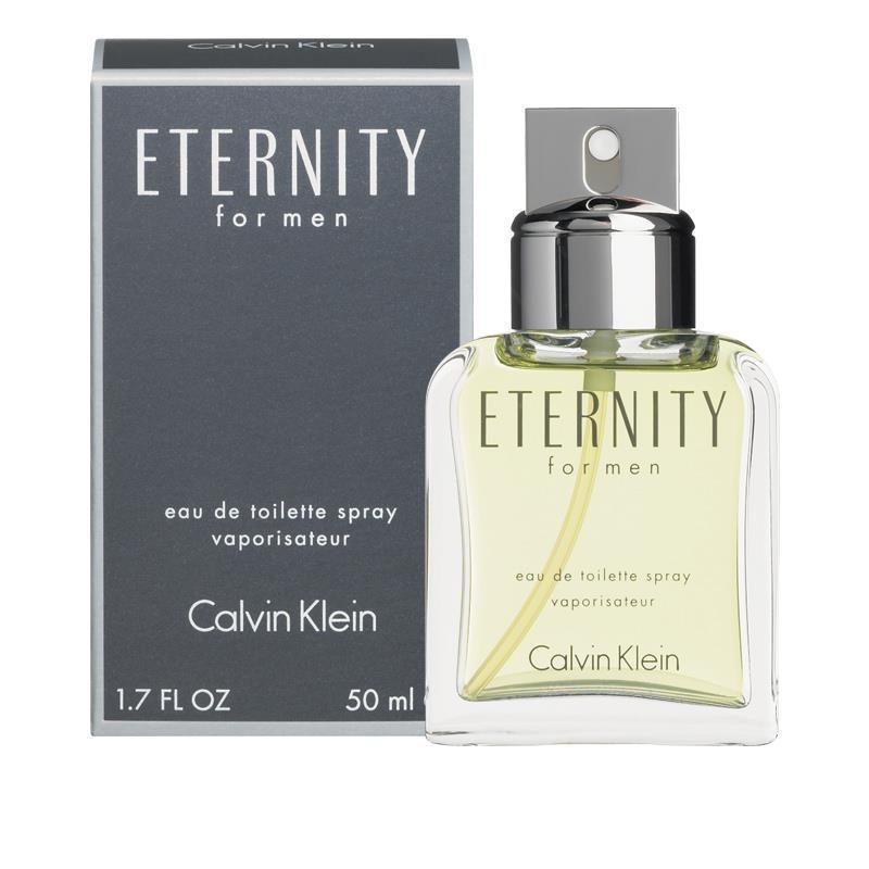 Calvin Klein Eternity 50 Ml For Men