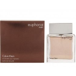 Calvin Klein Euphoria Men 100 ml for men