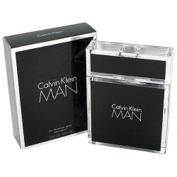 Calvin Klein Man 100 ml for men