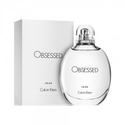 Calvin Klein Obsessed 125 ml for men