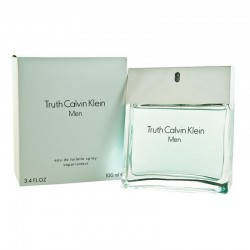 Calvin Klein Truth 100 ml for men