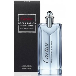 Cartier Declaration d'Un Soir 100 ml for men perfume