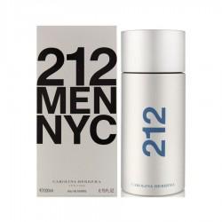 Carolina Herrera 212 NYC 200 ml for men