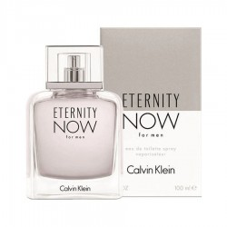 Calvin Klein Eternity Now 100 ml for men perfume
