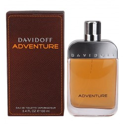 Davidoff Adventure 100 ml for men perfume