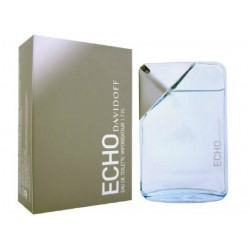 Davidoff Echo 100 ml for men