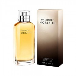 Davidoff Horizon 125 ml for men perfume