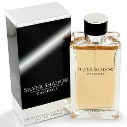 Davidoff Silver Shadow 100 ml for men
